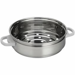 Aroma Stainless Steel Steam Tray for 6 Cup Rice Cooker - RS-