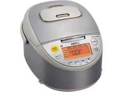 Tiger Induction Heating 5.5 Cups Rice Cooker/warmer Trust Qu