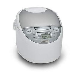 TIGER JAX-S10U 5.5 cup Microcomputer Controlled Rice Cooker