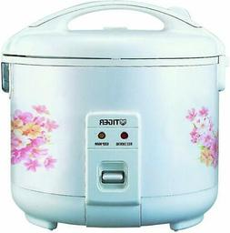 Tiger Jnp0720 Rice Cooker And Warmer 4Cup Non Stick Coating