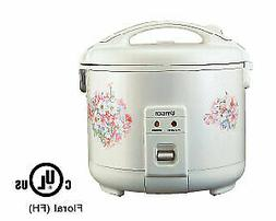 TIGER JNP1000 RICE COOKER 5.5CUP WARMER