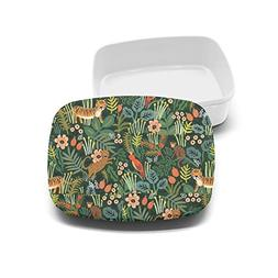 All Tiger All The Time Tiffin Box Insulated Food Containers