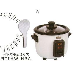 Kenelephant Toffy Miniature Figure Rice Cooker Vol.3 Re-ment