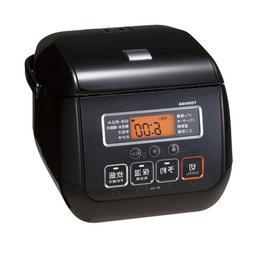 Toshiba microcomputer jar rice cooker  black TOSHIBA RC-5SL-