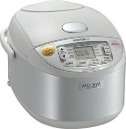 Zojirushi Umami Rice Cooker Rice cooker NS-YAC10 5.5 CUP Mad