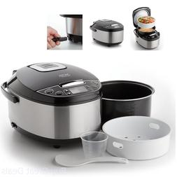 Aroma Housewares Professional (6 Cup uncooked rice resulting