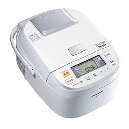 Panasonic variable pressure IH rice cooker  White dance cook