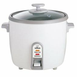 Zojirushi White Rice Cooker/ Steamer