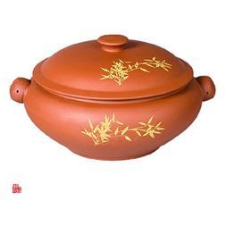 Zisha steam pot Casserole Stew pot Household soup pot Yunnan