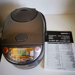 ZOJIRUSH Japanese Rice Cooker 220V-230V English Korean Chine