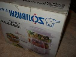 Zojirushi EJ-PC50 Gourmet Food Steamer