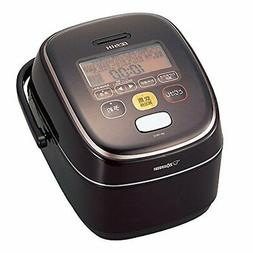 Zojirushi Extremely Rice Cooker 5.5 Go Pressure Ih-Type Cook
